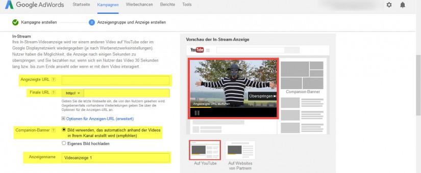 In-Stream-Anzeige vs. In-Displayanzeige: Was ist das richtige Videoanzeigenformat für Ihr Business?