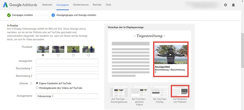 youtube-kanal-bekannt-machen-anzeigen-auf-partnerseiten