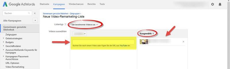 youtube-video-remarketing-sah-bestimmtes-video-an