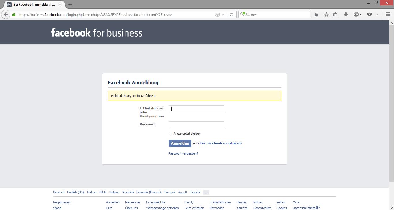 Facebook_Business_Log_In