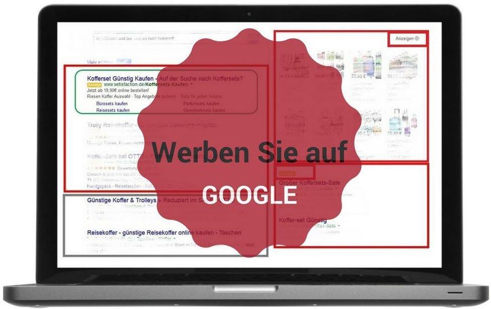 google werbung marketing