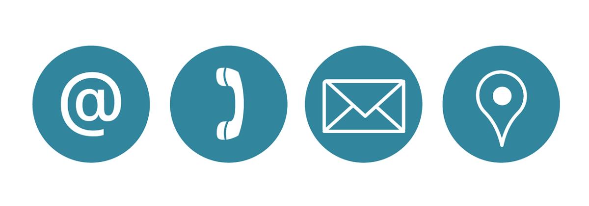 Lokale-SEO-NAP-Kontaktinformationen