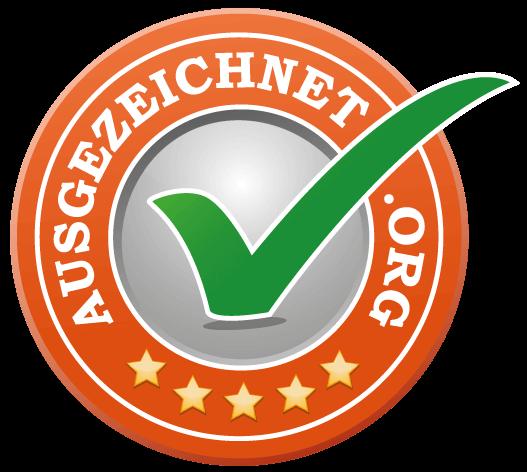 Lokale-Suchmaschinenoptimierung-Bewertungen-AUSGEZEICHNET.ORG