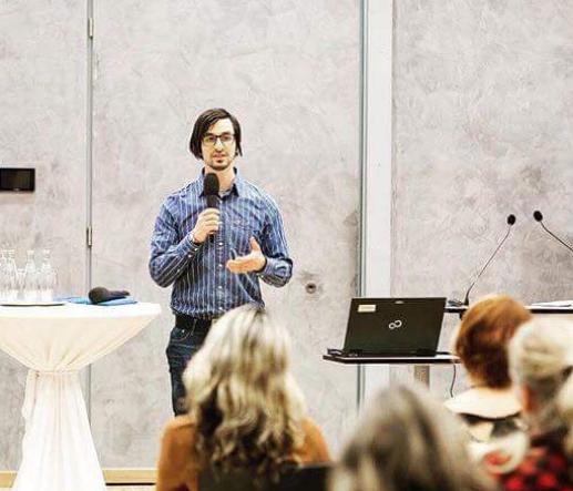 seo und online marketing vortraege, seminare und beratung - netzbekannt gmbh aus berlin