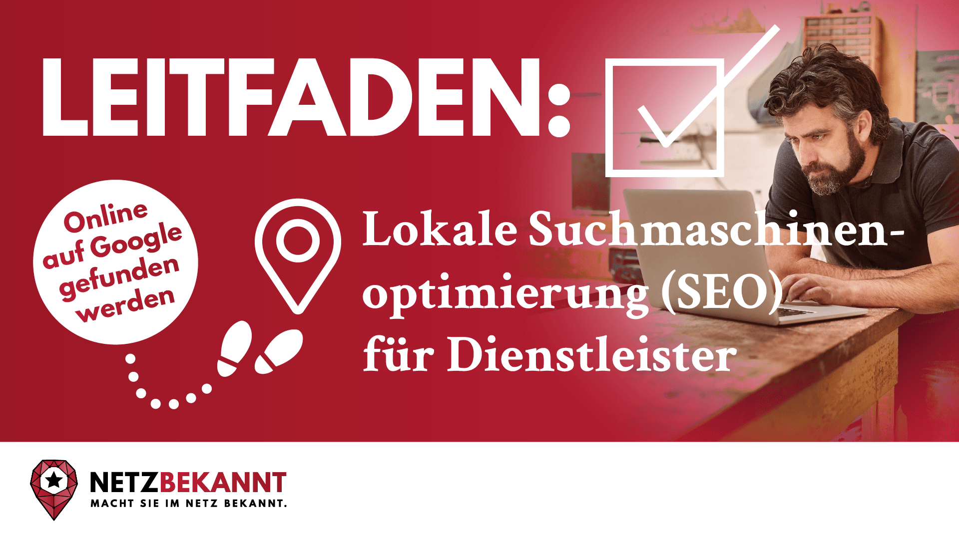 Lokale Suchmaschinenoptimierung (SEO) selber machen